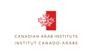 Logo of Canadian Arab Institute