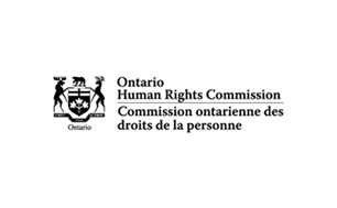 Logo of Ontario Human Rights Commission